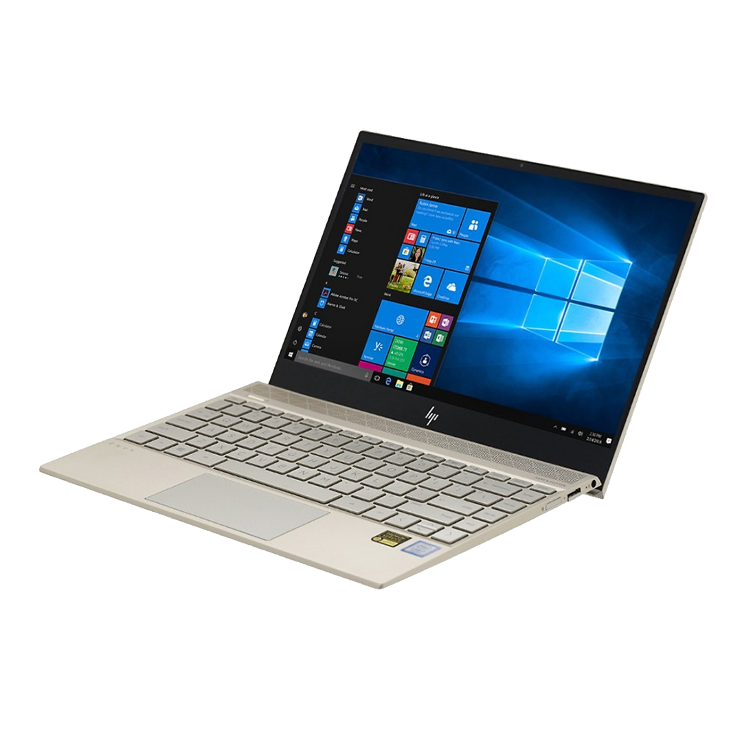 Laptop Mới HP Envy 13-ah0026TU (100% NEW)