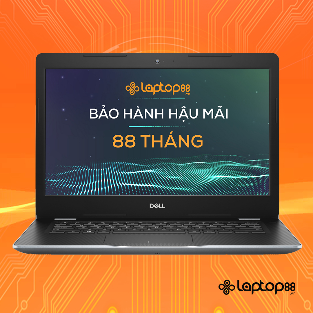 [Mới 100% Full-Box] Laptop Dell Vostro 3480 70183778 - Intel Core i5