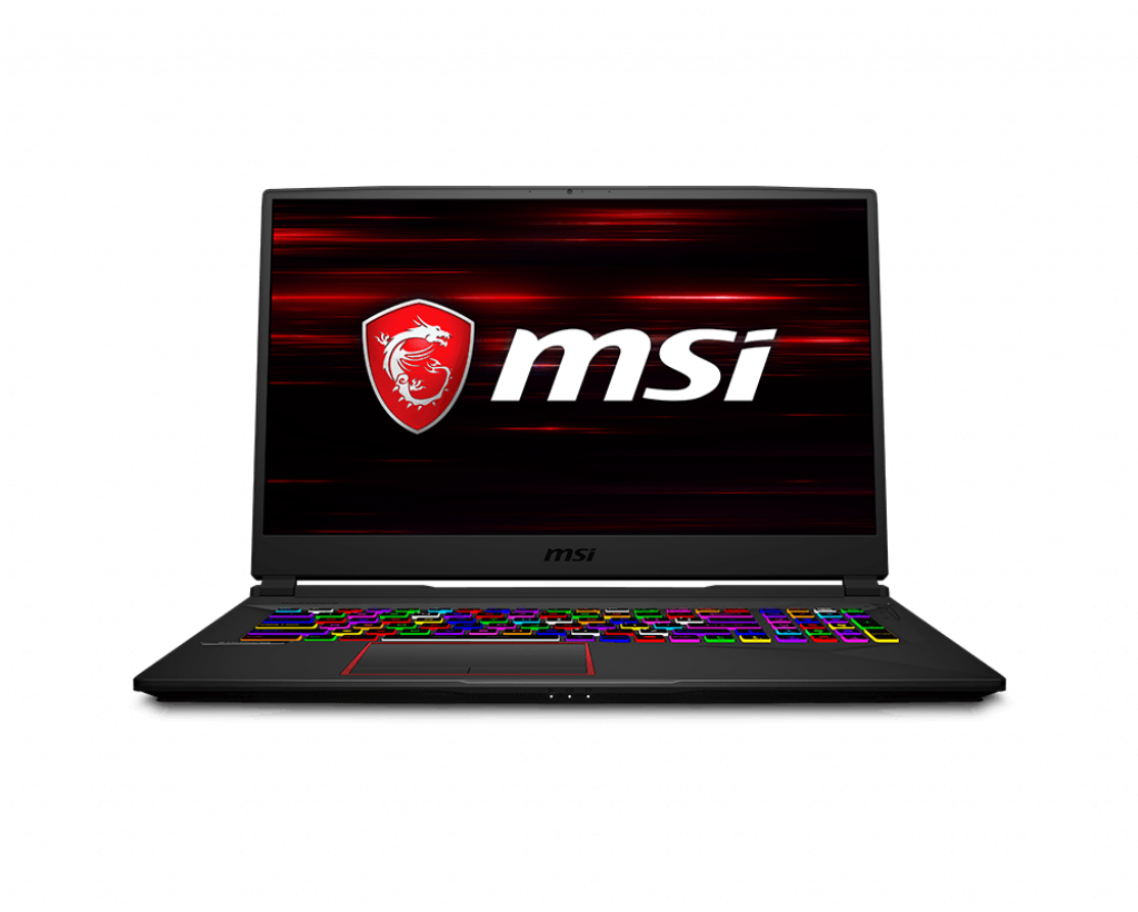 [Mới 100% Full-Box] Laptop Gaming MSI GE75 Raider 9SE - Intel Core i7