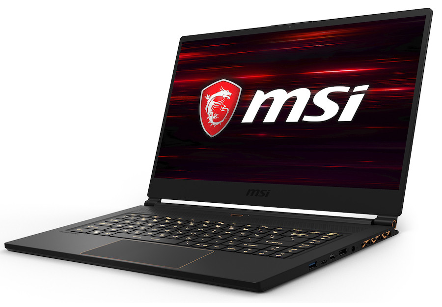 [Mới 100% Full-Box] Laptop Gaming MSI GS65 Stealth 9SE - Intel Core i7