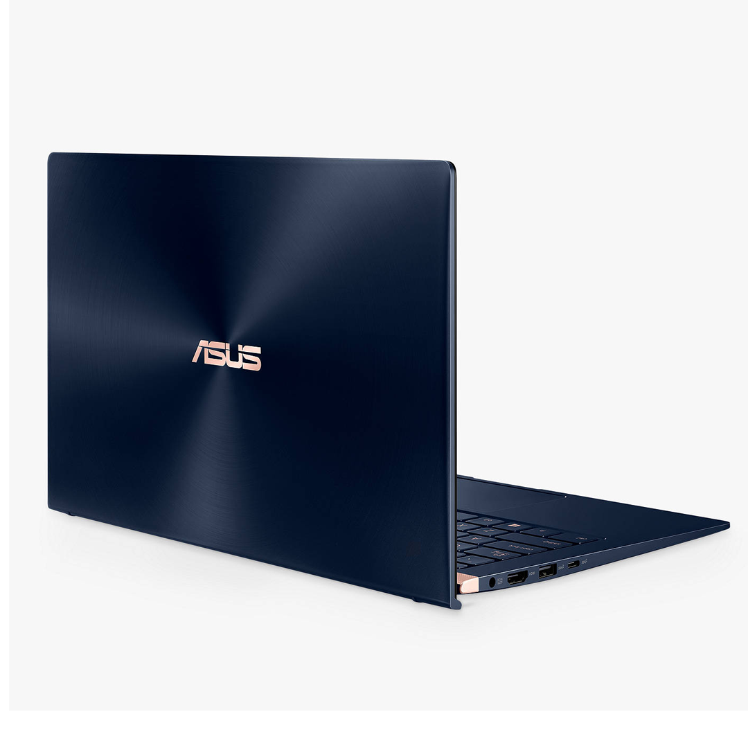 [Mới 100% Full box] Laptop Asus Zenbook UX433FN A6125T A6124T