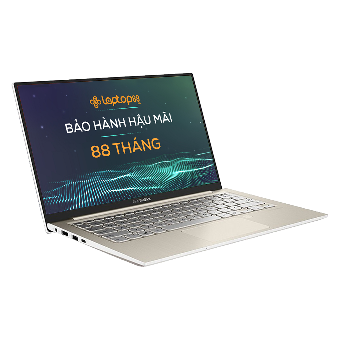 [Mới 100% Full Box] Laptop Asus Vivobook S330UN EY008T - Intel Core i5