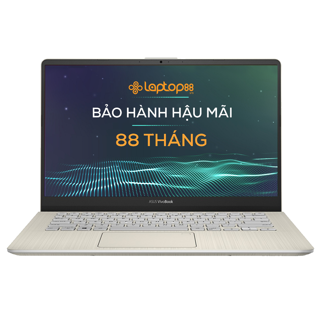 [Mới 100% Full Box] Laptop Asus S430UN EB139T - Intel Core i5