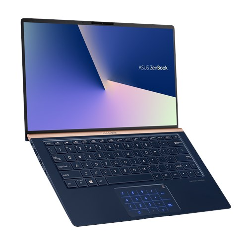[Mới 100% Full-Box] Laptop Asus UX333FA - Intel Core i5