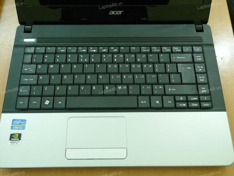 Acer Aspire E1-471G NVIDIA Graphics Windows 8 Driver Download