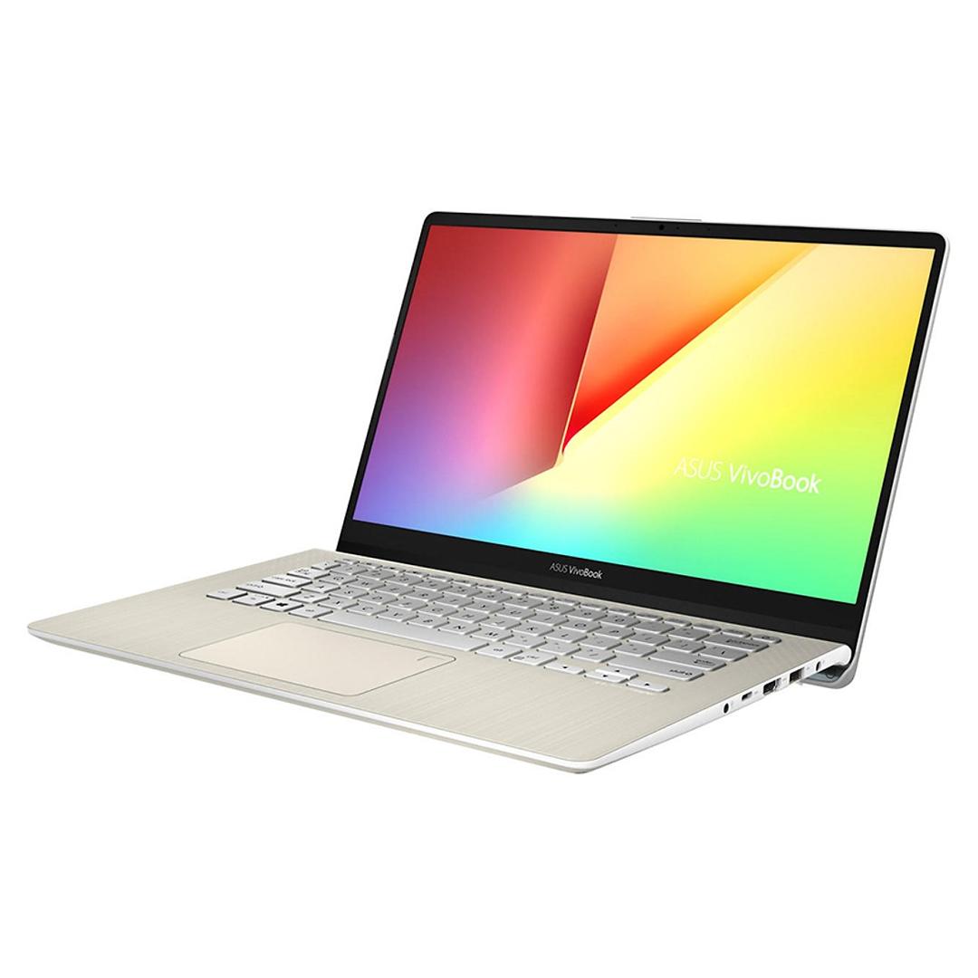 Mới 100% Full box] Laptop Asus S430FA EB003T EB043T EB321T EB100T - Intel  Core i5