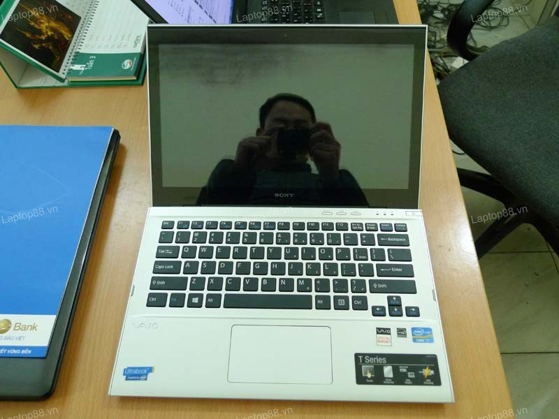 Laptop Sony Vaio SVT13137CVS