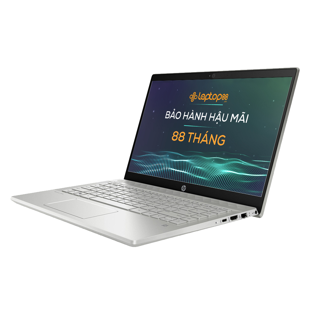 [Mới 100% Full box] Laptop HP Pavilion 14 ce0019TU - Intel Core i3