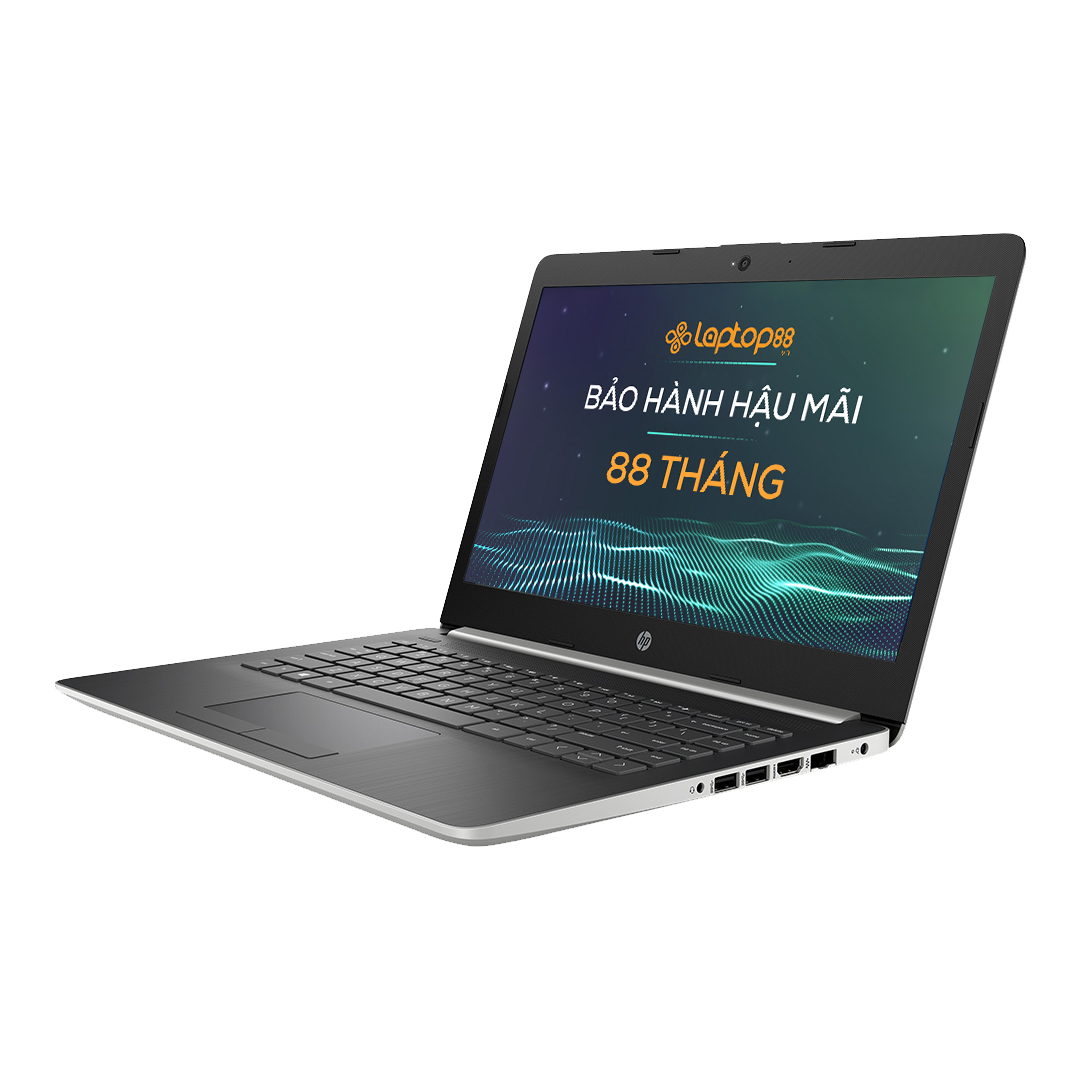 [Mới 100% Full box] Laptop HP Pavilion 14 ck1004TU - Intel Core i5