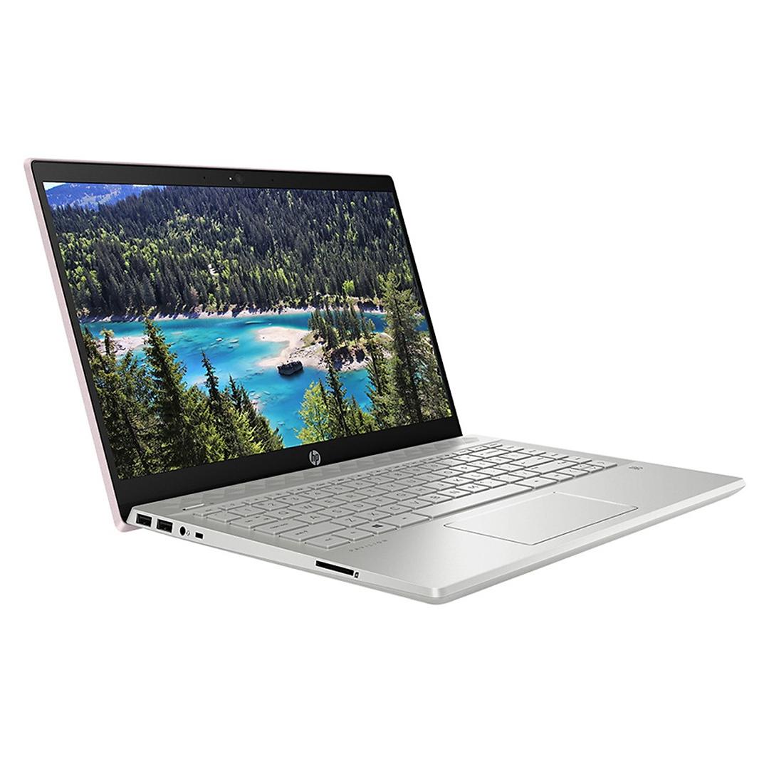 [Mới 100% Full box] Laptop HP Pavilion 14-ce2038TU - Intel Core i5