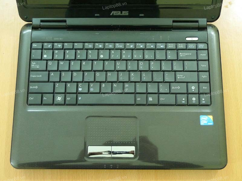 Laptop Asus X8AIJ (Core 2 Duo T5870, RAM 2GB, HDD 250GB, Intel GMA X4500MHD, 14 inch)2