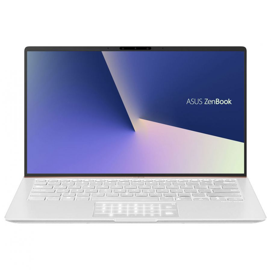 [Mới 100% Full box] Laptop ASUS VivoBook UX433FA A6106T - Intel Core i5