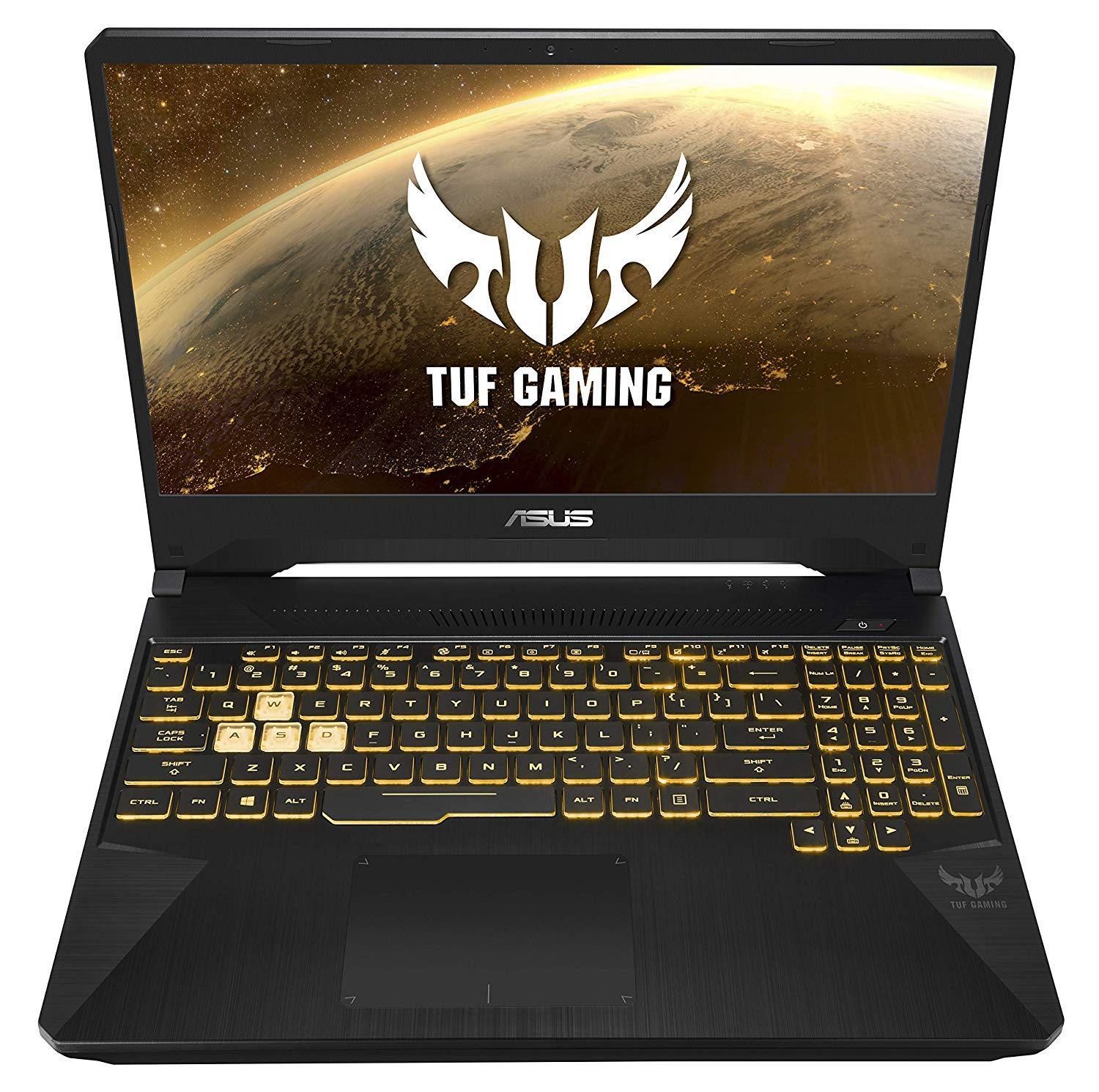 [Mới 100% Full-Box] Laptop Gaming Asus TUF FX505DT AL003T - Ryzen 7