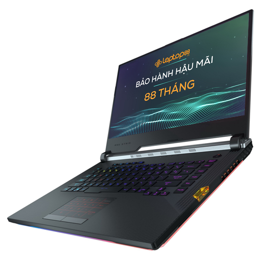 [Mới 100% Fullbox] Laptop Gaming Asus ROG STRIX SCAR III G531GN VAZ160T - Intel Core i7