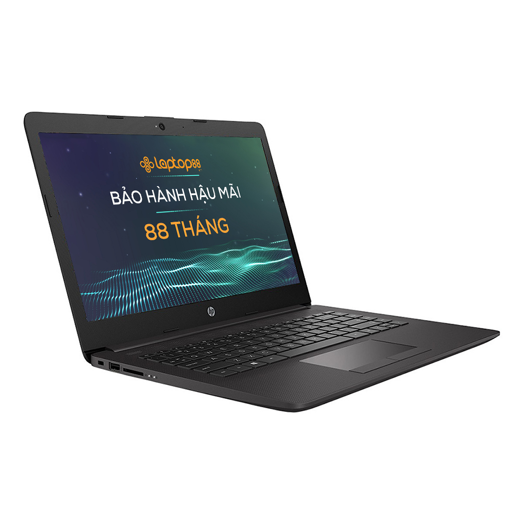 [Mới 100% Fullbox] Laptop HP 240 G7 6MM00PA - Intel Core i5