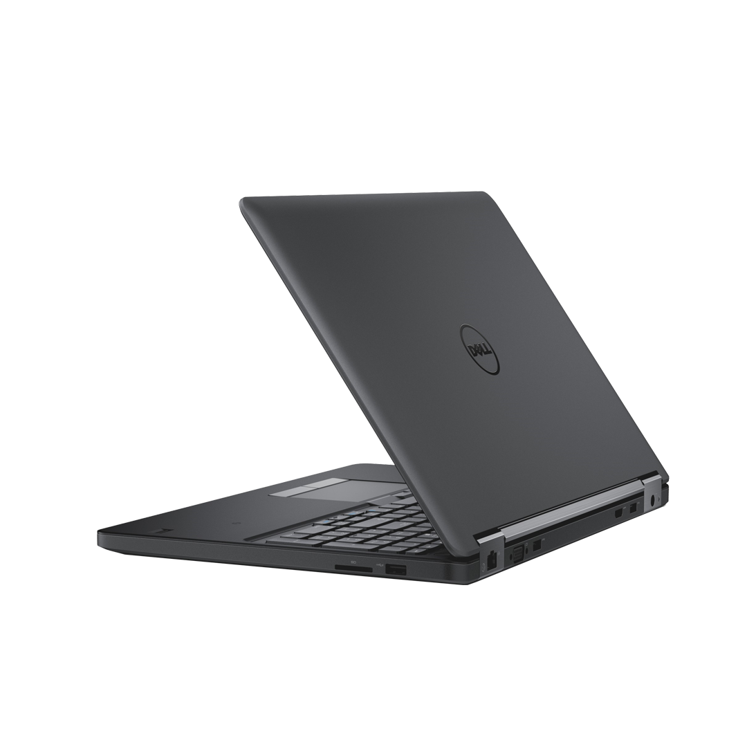 Laptop cũ Dell Latitude E5550 - Intel Core i7