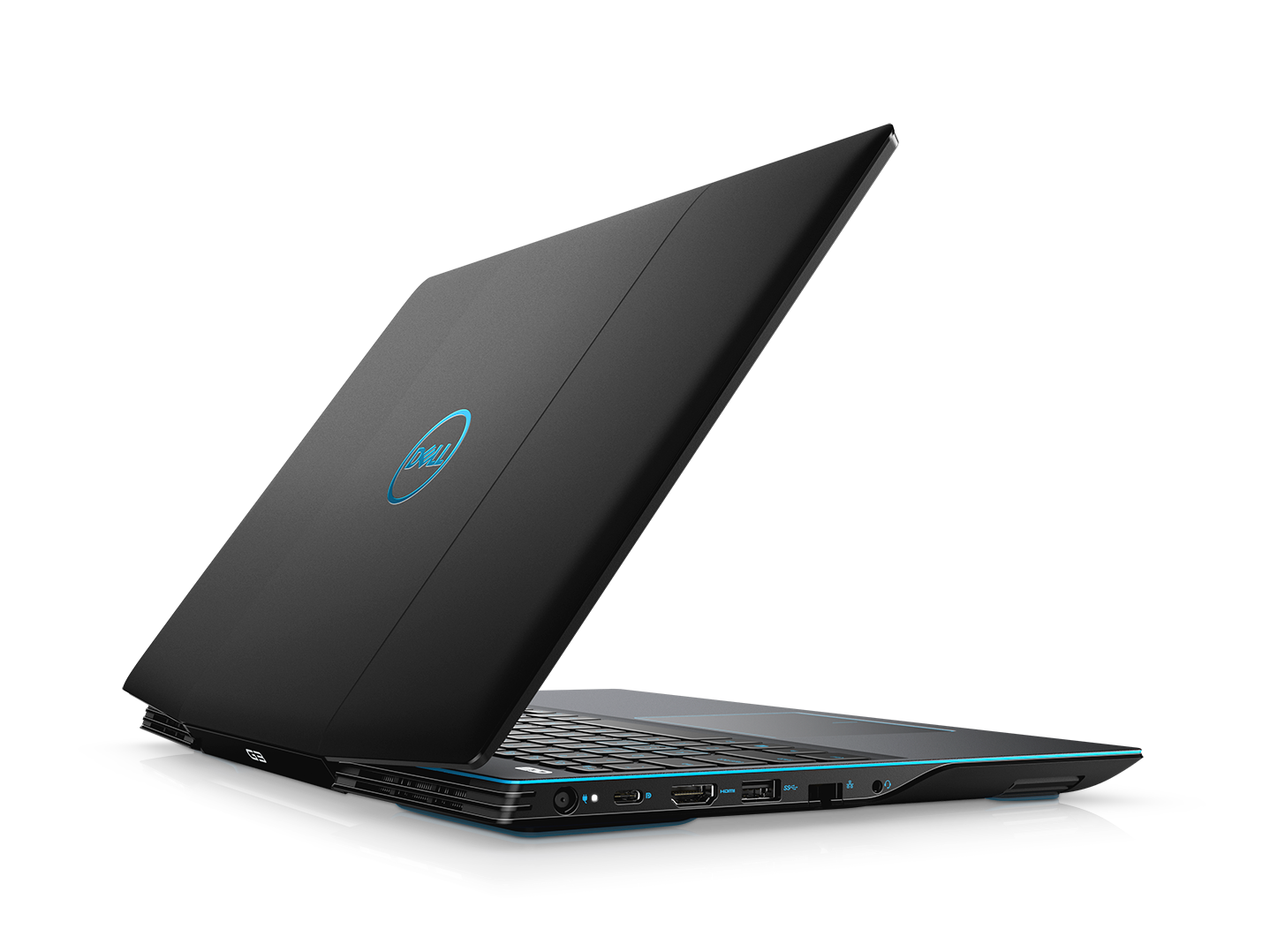 [Mới 100% Full Box] Laptop Gaming Dell Inspiron 15 G3 3590 N5I5517W - Intel Core i5
