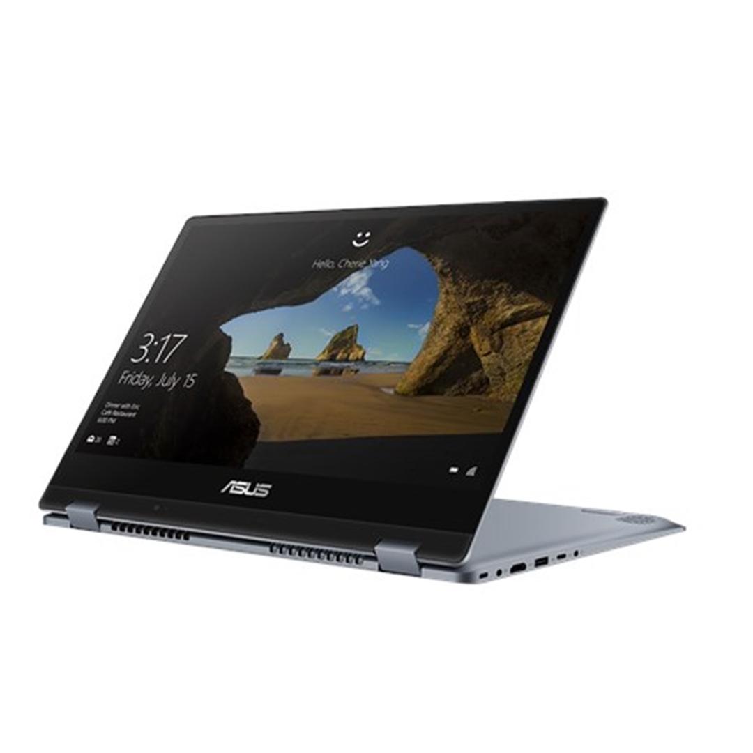 "Kết quả hình ảnh cho Asus Vivobook Flip TP412FA-EC269T"""
