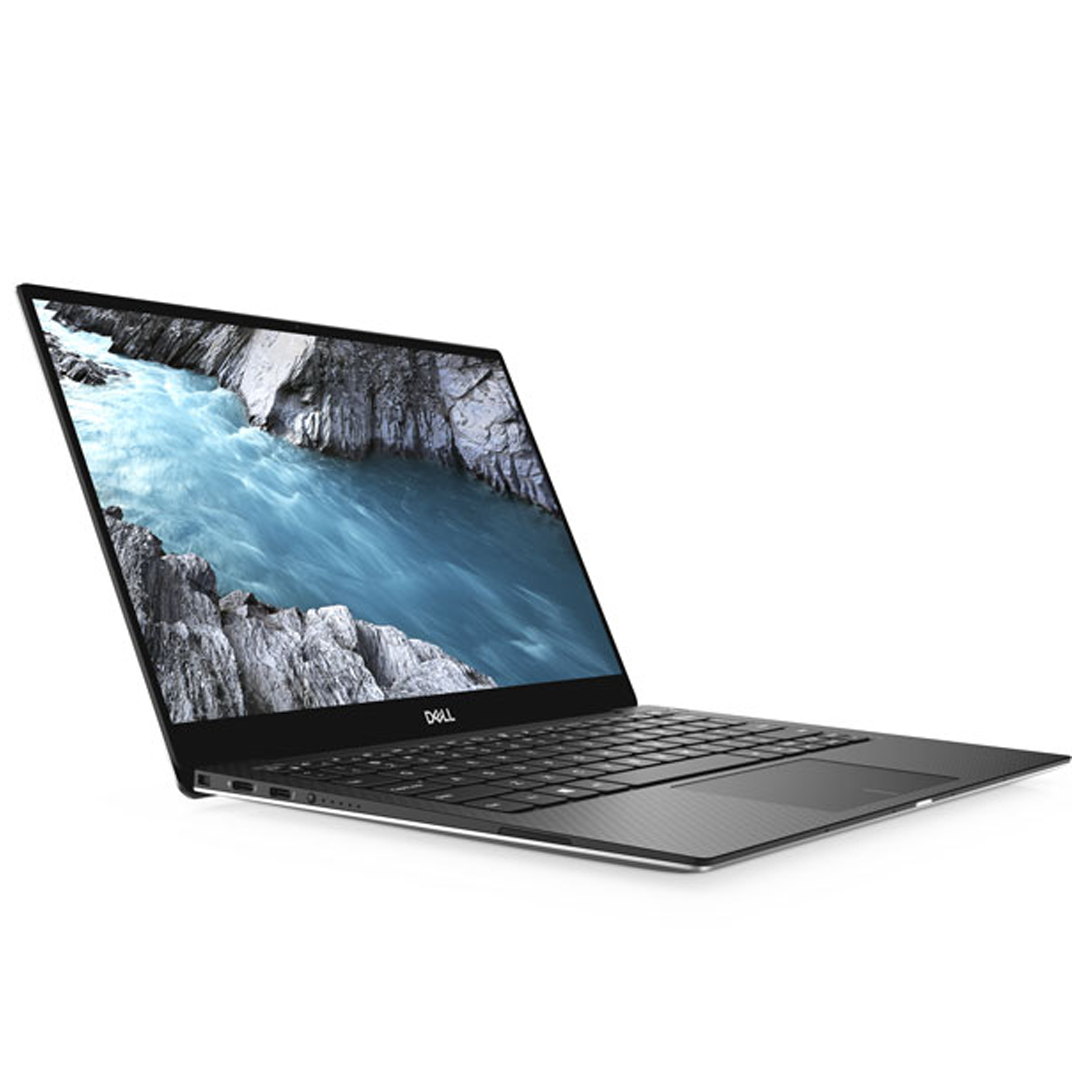 [Mới 99%] Laptop Dell XPS 13 7390 - Intel Core i7