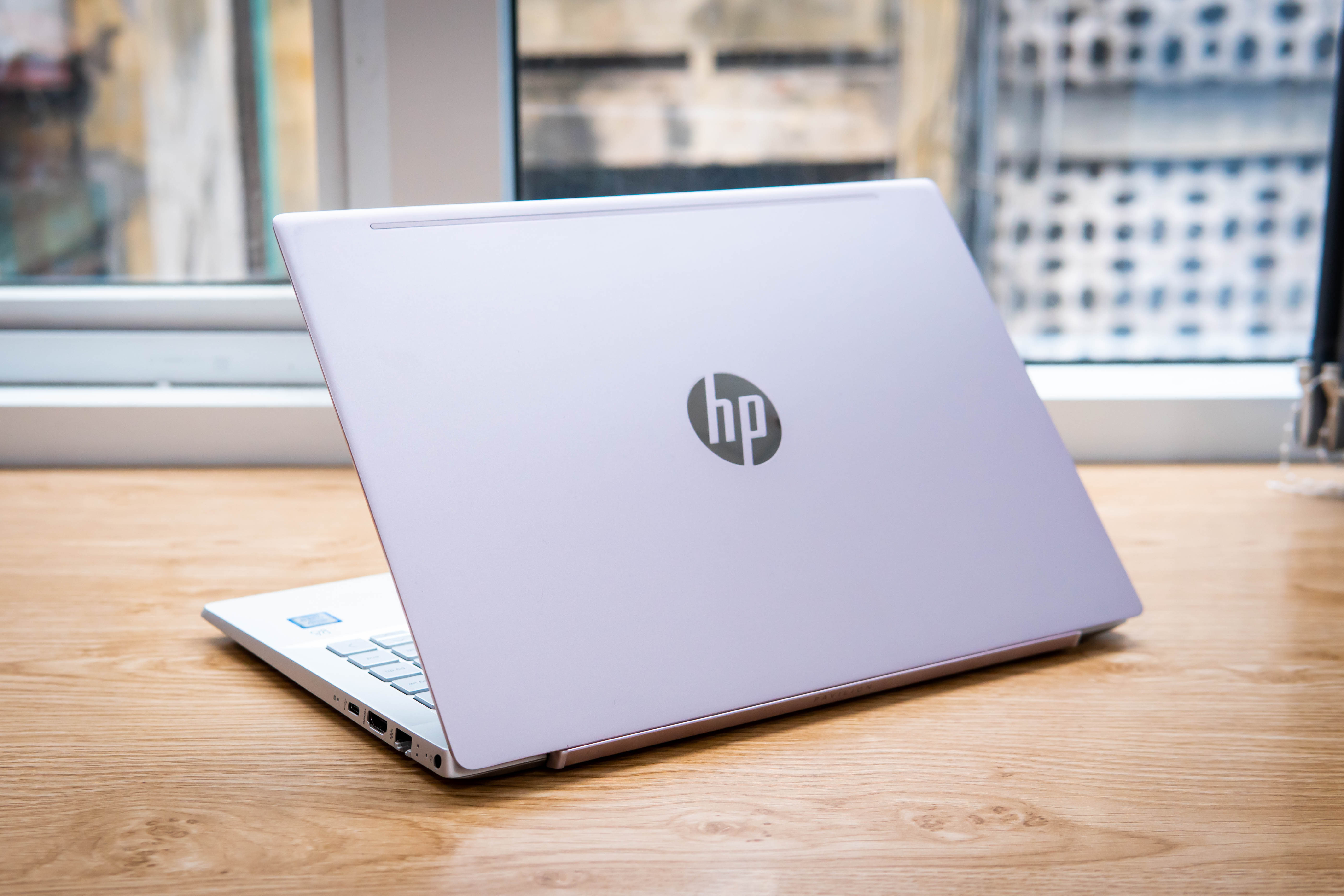 [Mới 100% Full Box] Laptop HP Pavilion 14-ce2037TU - Intel Core i3