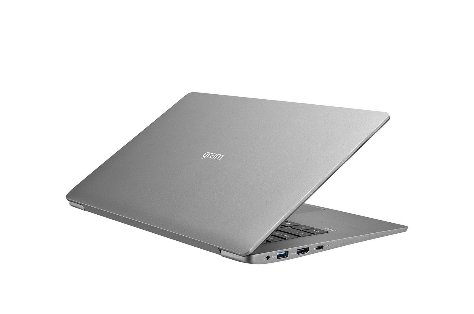 Mới 100% Full box] Laptop LG Gram 2020 14Z90N-V.AR52A5 - Hàng chính hãng