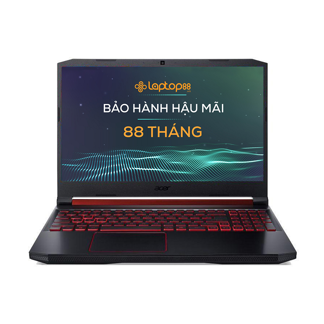[Mới 100% Full box] Laptop Gaming Acer Nitro 5 AN515-43-R9FD - AMD Ryzen 5