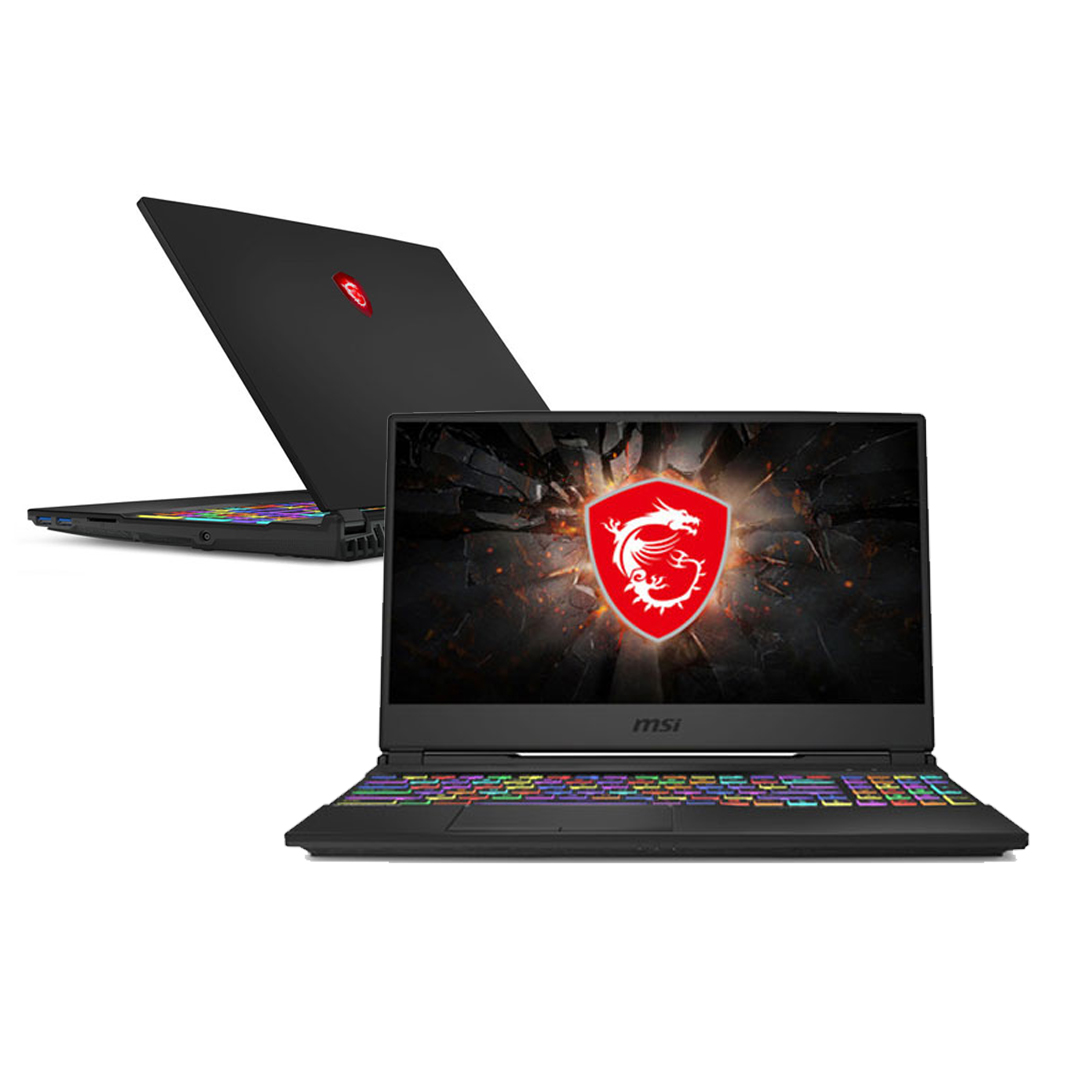 [Mới 100% Full Box] Laptop MSI GL65 Leopard 10SDK 242VN - Intel Core i7