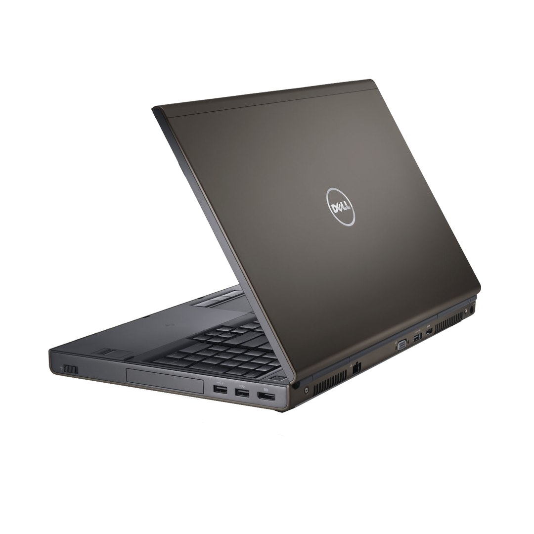 Laptop cũ Dell Precision M4800 - Intel Core i5