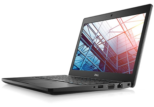 Laptop Cũ Dell Latitude 5290 - Intel Core i3