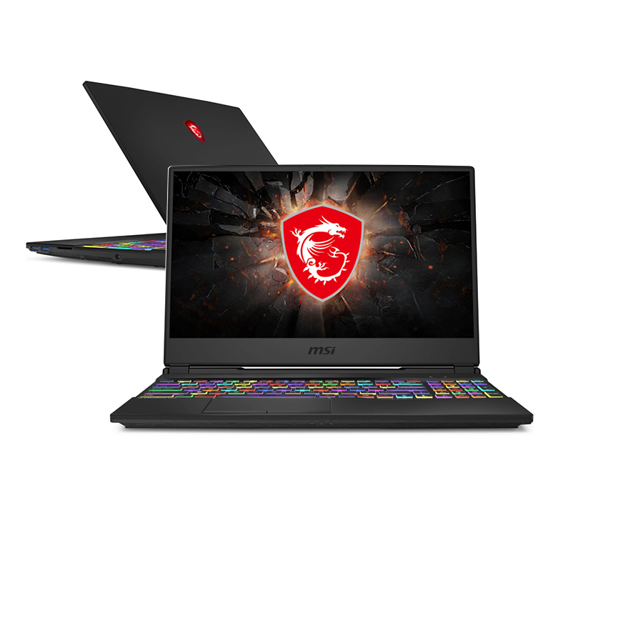 [Mới 100% Full Box] Laptop MSI GL65 Leopard 10SEK-235VN - Intel Core i7