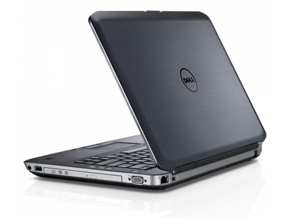 Laptop Cũ Dell Latitude E5530 - Intel Core i5 - SSD 120GB