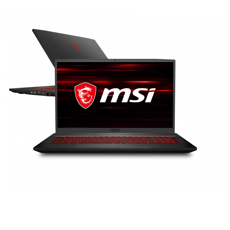 [Mới 100% Full Box] Laptop MSI GF75 Thin 10SCSR 208VN - Intel Core i7