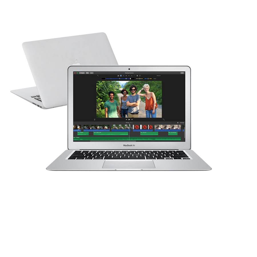 [Mới 100% Full Box] Macbook Air 13-inch (MQD32SA/A) - Model 2017 - Intel Core i5 1.8Ghz - Chính Hãng