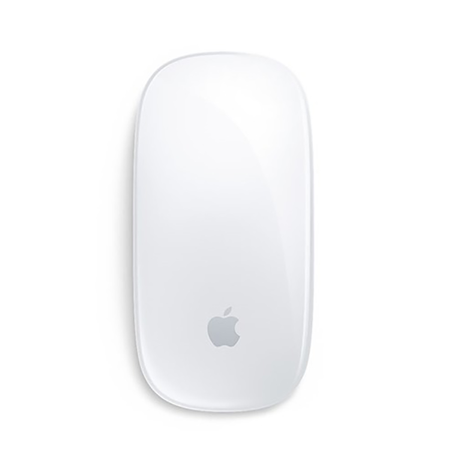 Chuột không dây Apple Magic Mouse 2 Silver - Chính hãng