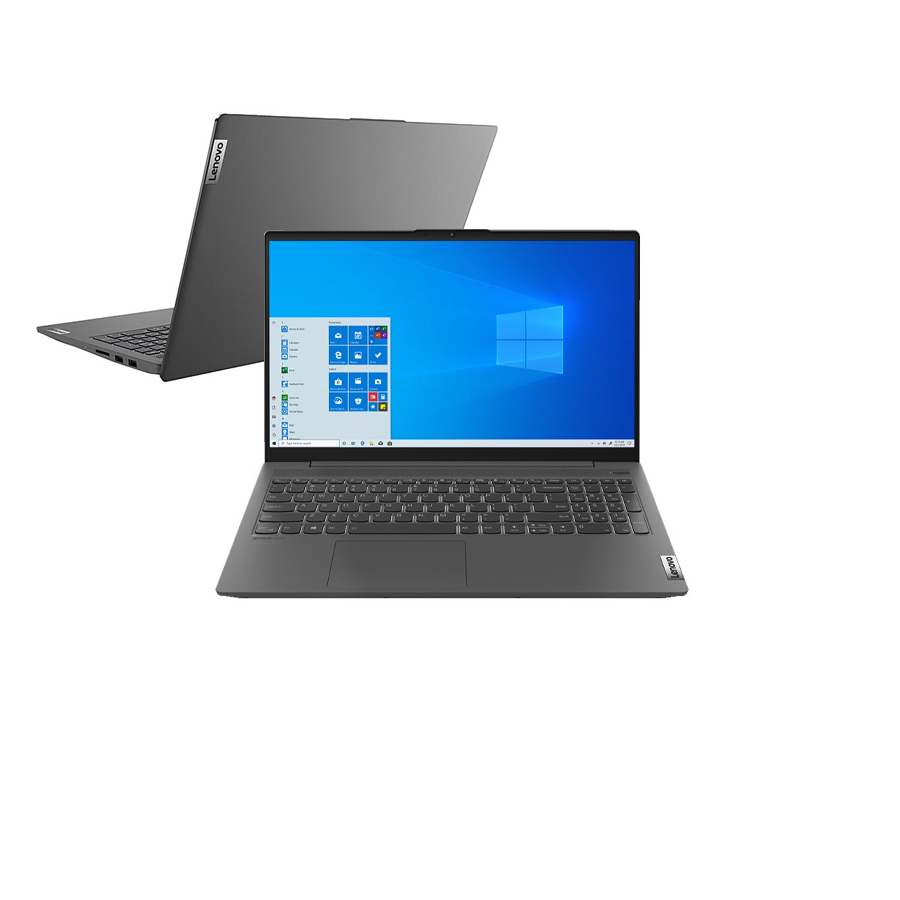 [Mới 100% Full box] Lenovo IdeaPad 5 15IIL05 81YK004VVN - Intel Core i5