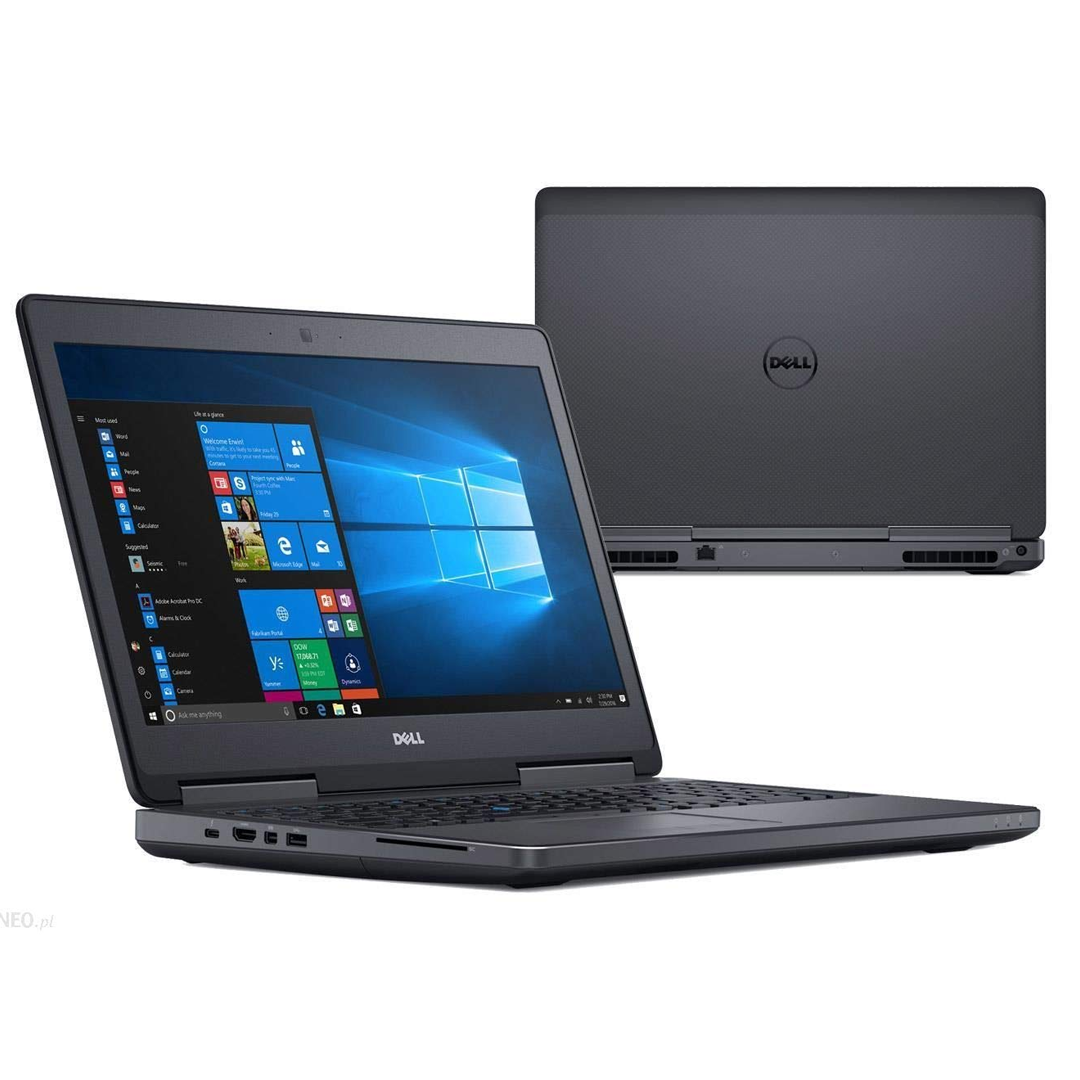 Laptop Cũ Dell Precision 7520 - Intel Core i7