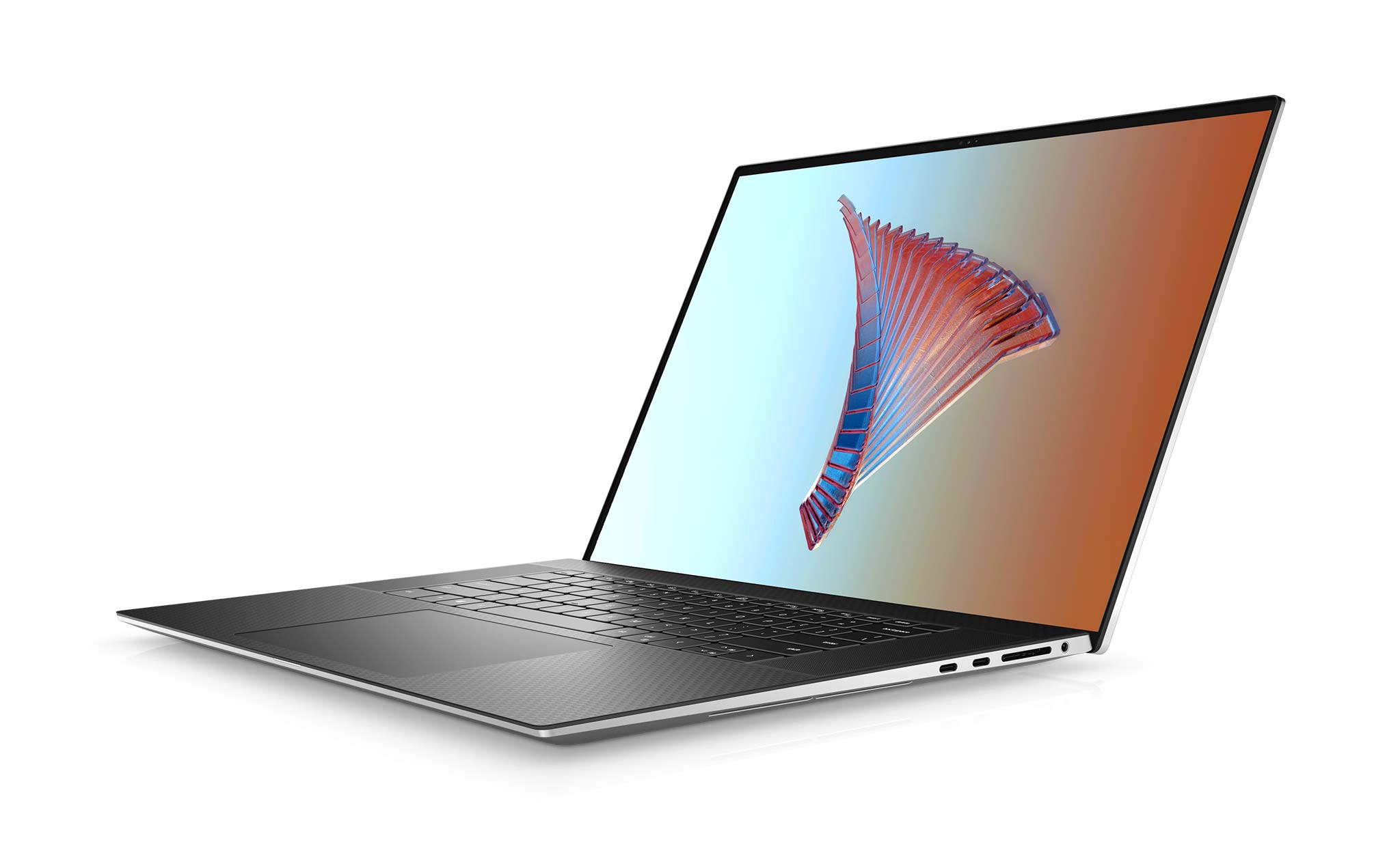 [Mới 100% Full Box] Laptop Dell XPS 9700 - Intel Core i7