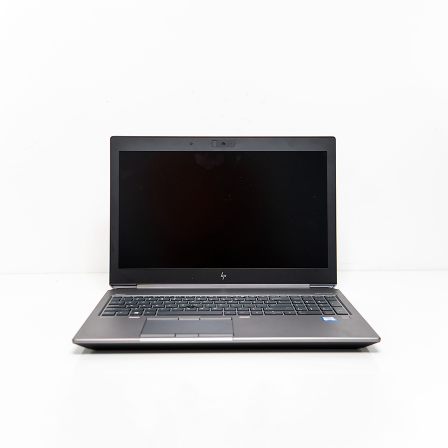 [Mới 99%] Laptop Workstation HP Zbook 15 G6 - Intel Core i7
