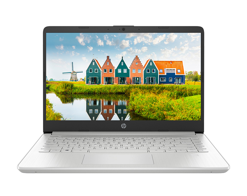 [Mới 100% Full Box] Laptop HP 14s-dq1100TU 193U0PA - Intel Core i3