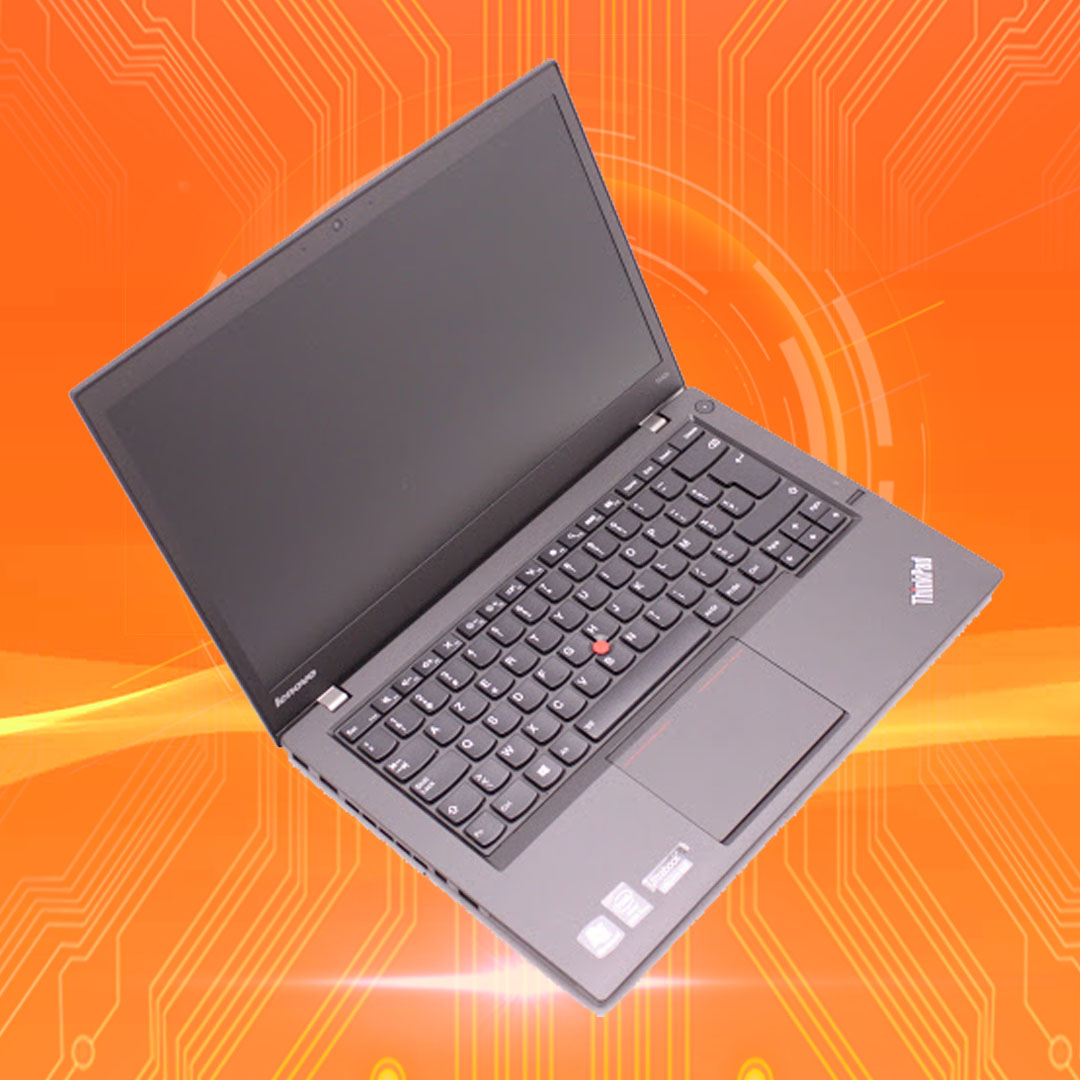 Laptop cũ Lenovo Thinkpad T440 - Intel Core i5