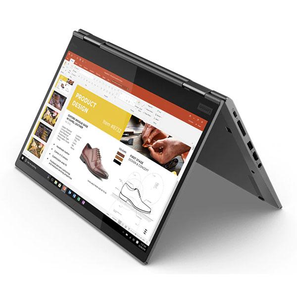Mới 100% Full Box] Laptop Lenovo Thinkpad X1 Yoga Gen 4 20SA000VVN ...