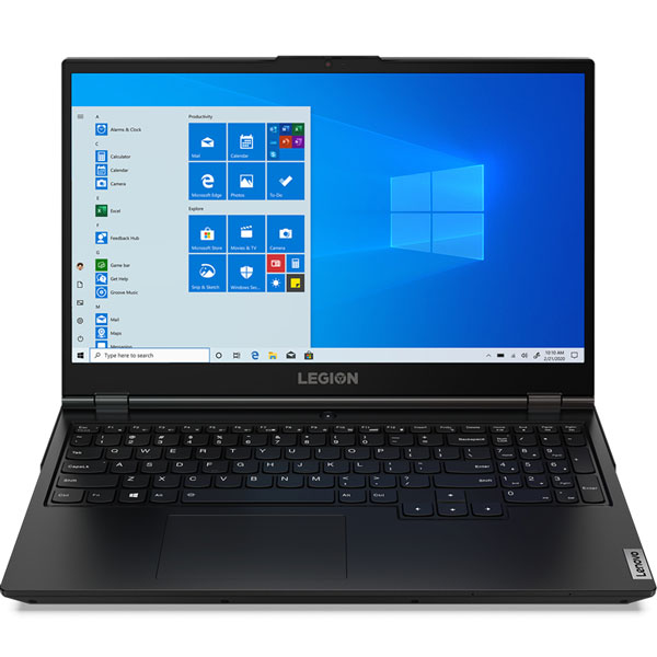 [Mới 100% Full Box] Laptop Lenovo Legion 5P 15IMH05 82AY003FVN - Intel Core i7