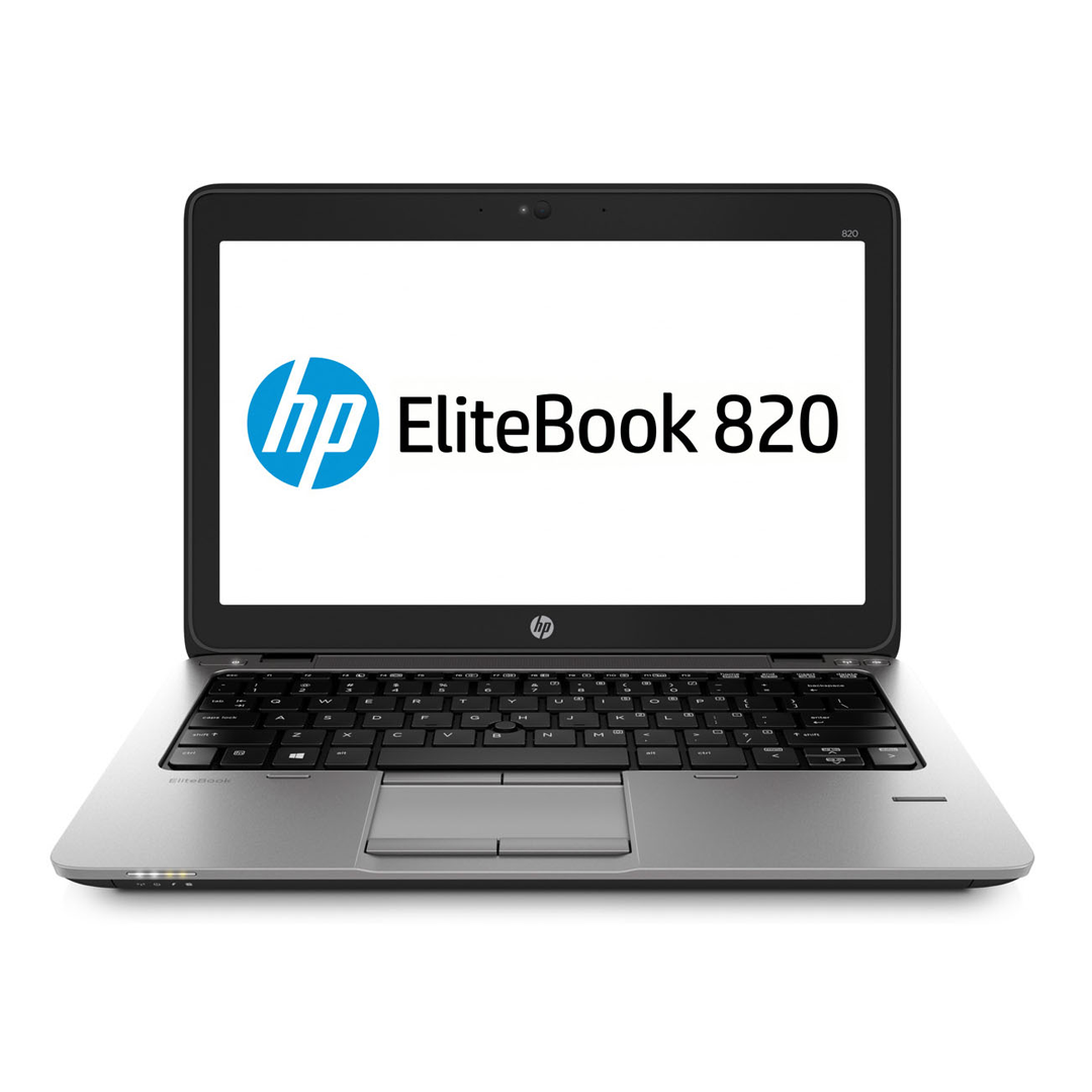 Laptop Cũ HP Elitebook 820 G2 - Intel Core i5