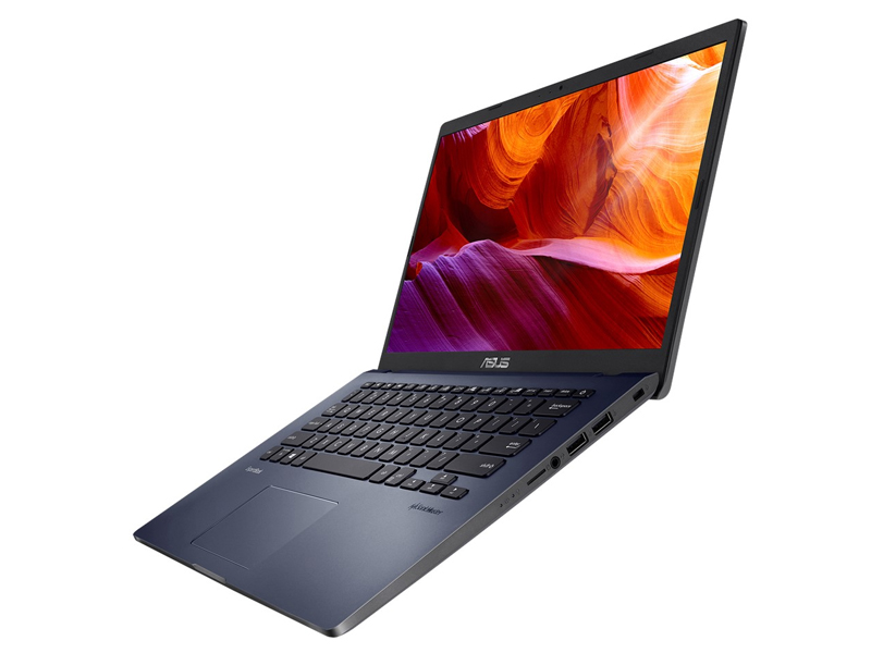 [Mới 100% Full Box] Laptop Asus ExpertBook P1 P1410CJA-EK356 - Intel Core i3