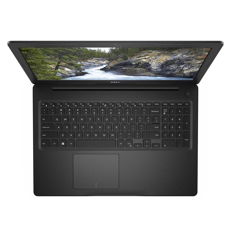 Mới 100% Full Box] Laptop Dell Vostro V3591 V5I3308W Black - Intel Core i3