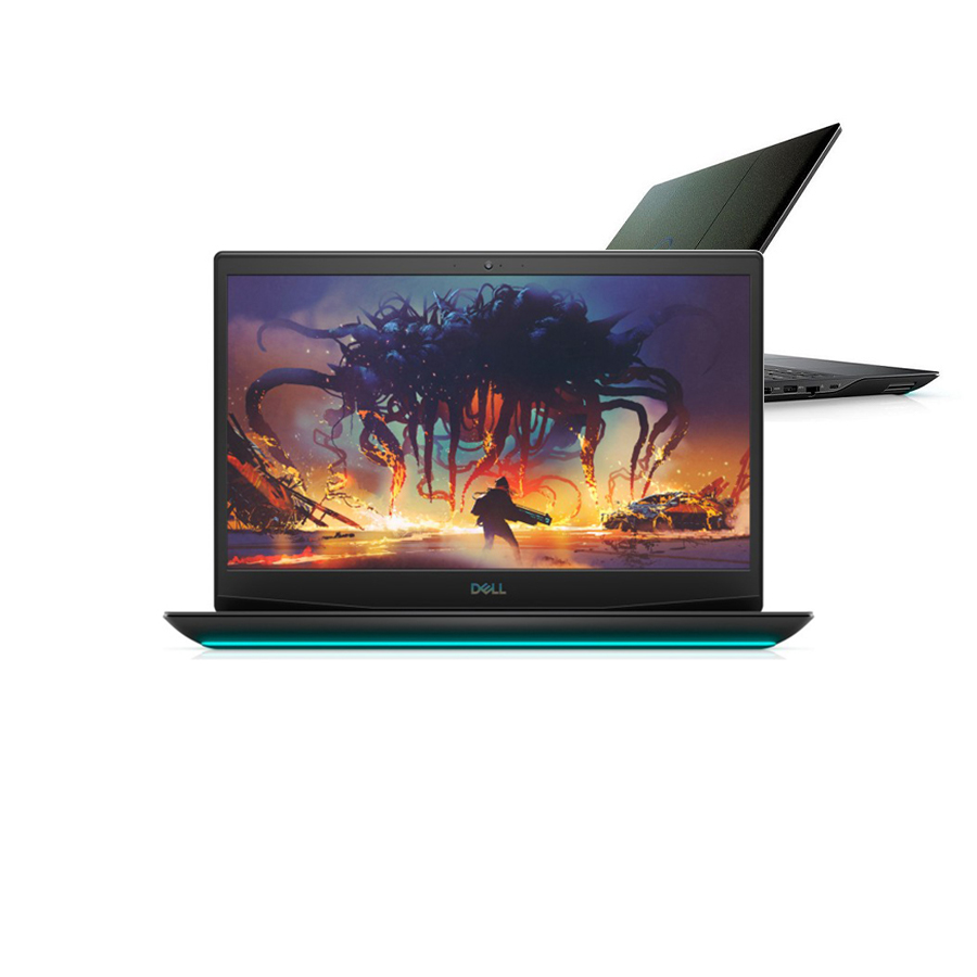 [Mới 100% Full Box] Laptop Dell Inspiron G5 15 5500 70225486 - Intel Core i7