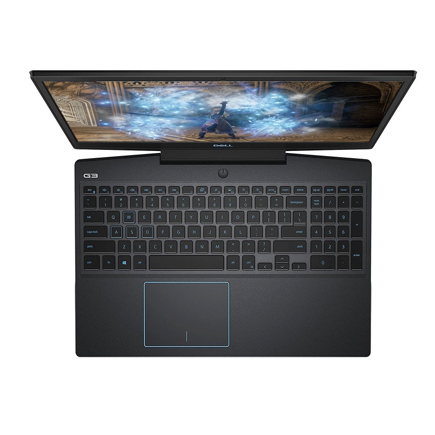 [Mới 100% Full Box] Laptop Dell Inspiron G3 G3500A P89F002 (2020) - Intel Core i7