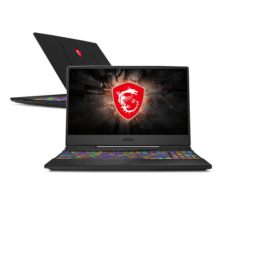 [Mới 100% Full Box] Laptop MSI GL75 Leopard 10SDR 495VN - Intel Core i7