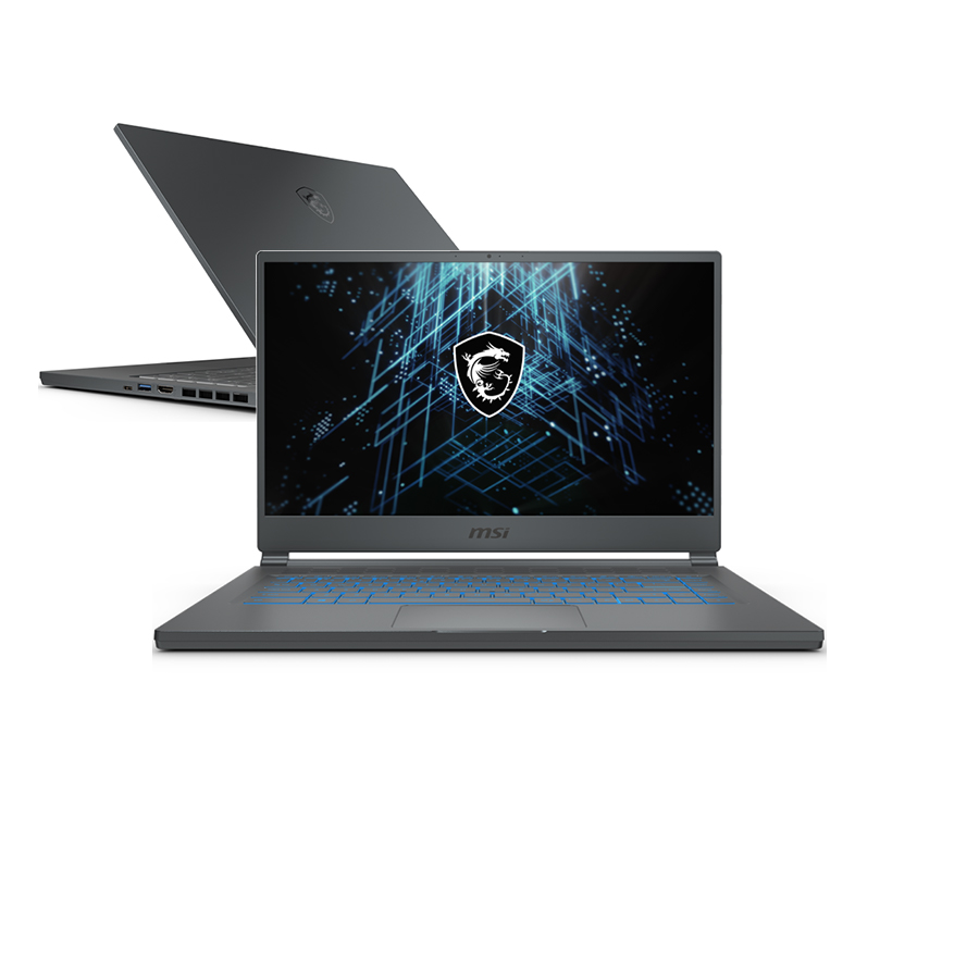 [Mới 100% Full Box] Laptop MSI Stealth 15M A11SDK 061VN/060VN - Intel Core i7