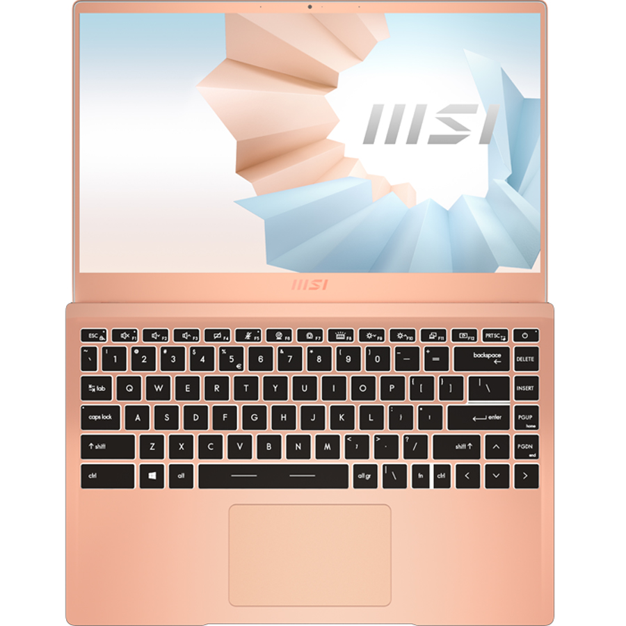 [Mới 100% Full Box] Laptop MSI Modern 14 B11SB 074VN / 075VN / 244VN - Intel Core i5